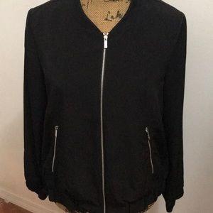 Calvin Klein lightweight dress jacket size M